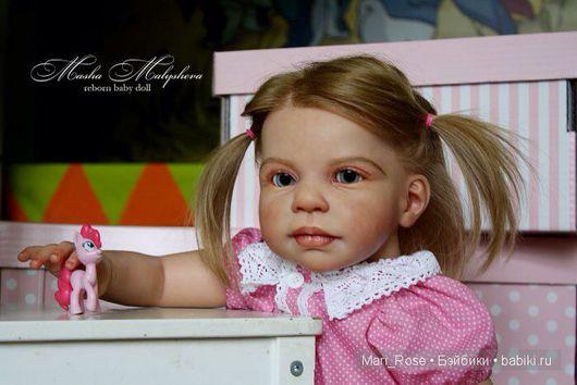 Куклы-младенцы и reborn ручной работы. Ярмарка Мастеров - ручная работа. Купить Кэри. Кукла реборн.. Handmade. Кукла