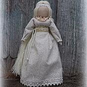 """Куклы и игрушки ручной работы. Ярмарка Мастеров - ручная работа """"Любовь"""" авторская кукла. Handmade."""