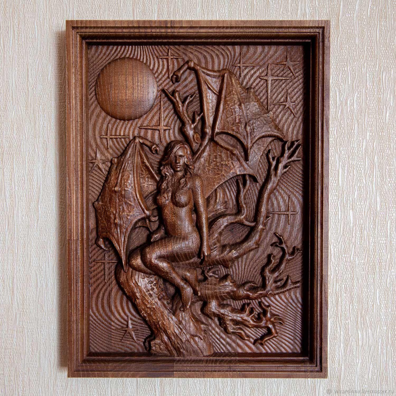 Lady Dragon, Panels, Pyatigorsk,  Фото №1