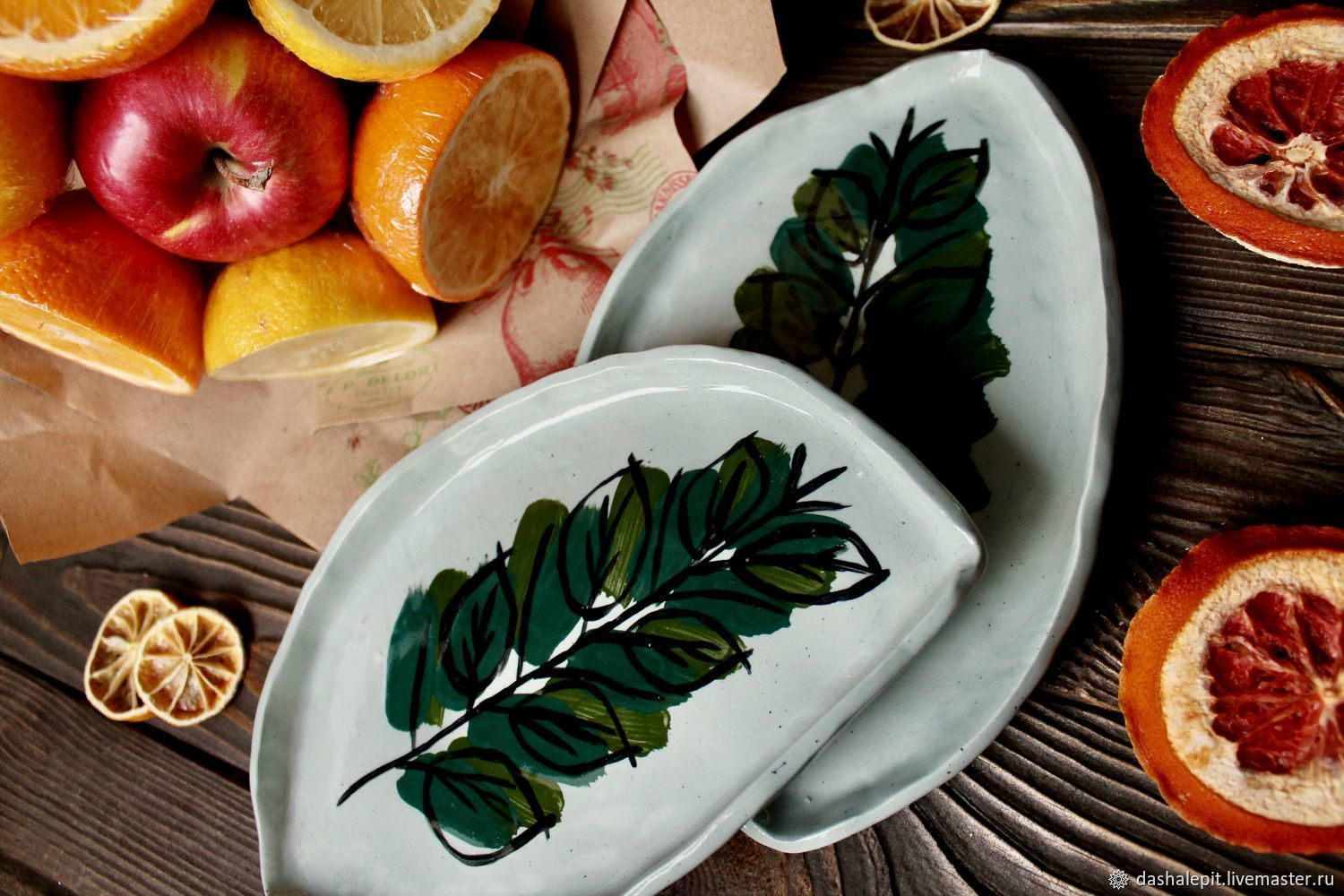 Ceramic plates. Can not be repeated.. High-temperature glaze, Plates, Saratov,  Фото №1