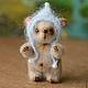 Мишки Тедди ручной работы. Ярмарка Мастеров - ручная работа. Купить Медвежонок Тимоша. Handmade. Мишка, малыш, шерсть