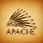 Apache - Ярмарка Мастеров - ручная работа, handmade