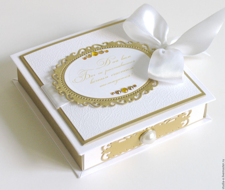 Подарок на золотую свадьбу родителям или бабушке, дедушке 9