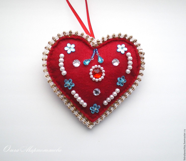 Подарок от сердца своими руками 537
