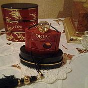 """Винтаж ручной работы. Ярмарка Мастеров - ручная работа Духи """"ОПИУМ"""" Франция. Handmade."""