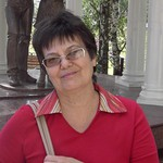 Наталья (KruchkovaN) - Ярмарка Мастеров - ручная работа, handmade