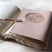 Канцелярские товары ручной работы. Ярмарка Мастеров - ручная работа Dream Book.... Handmade.