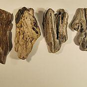 Материалы для творчества handmade. Livemaster - original item driftwood for creativity. Handmade.