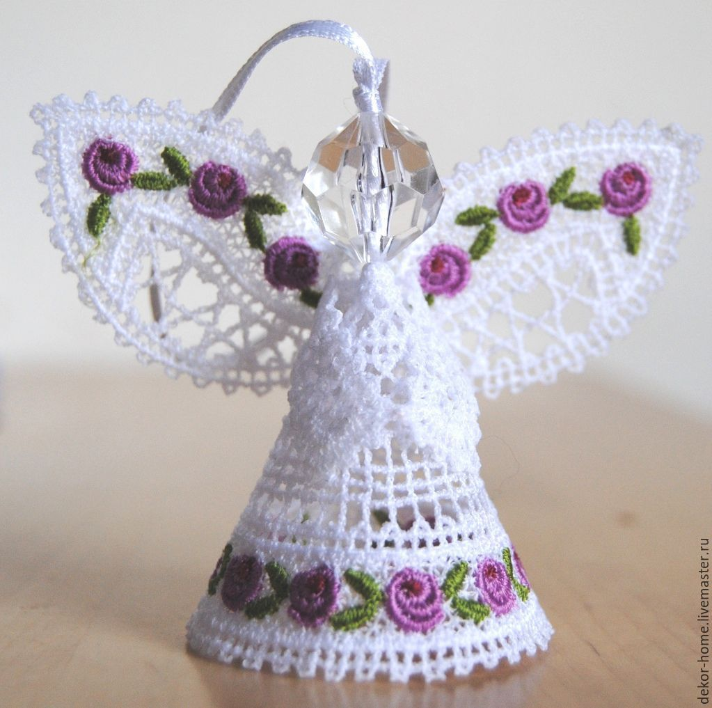ANGEL OF SPRING, Easter souvenirs, Moscow,  Фото №1