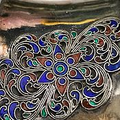 handmade. Livemaster - original item Bracelet silver