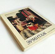 Винтаж handmade. Livemaster - original item Book