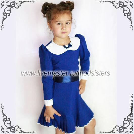 Одежда для девочек, ручной работы. Ярмарка Мастеров - ручная работа. Купить Школьная форма Арт.004. Handmade. Школьная форма