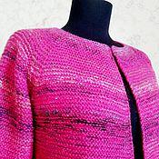 """Одежда ручной работы. Ярмарка Мастеров - ручная работа Пальто """"Стэлла"""". Handmade."""