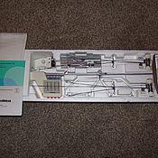 Материалы для творчества ручной работы. Ярмарка Мастеров - ручная работа Автомат цветник на две фантуры KRC840. Handmade.
