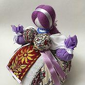 """Куклы и игрушки ручной работы. Ярмарка Мастеров - ручная работа Травница """"Любава"""". Handmade."""