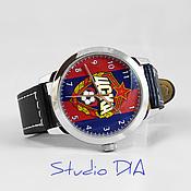 403963c7bc93 Часы Под Заказ - Лев Яшин – купить в интернет-магазине на Ярмарке ...