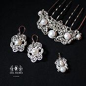 Jewelry Sets handmade. Livemaster - original item Kit