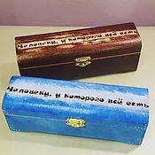 Подарки к праздникам ручной работы. Ярмарка Мастеров - ручная работа Кисточка для пупка. Handmade.