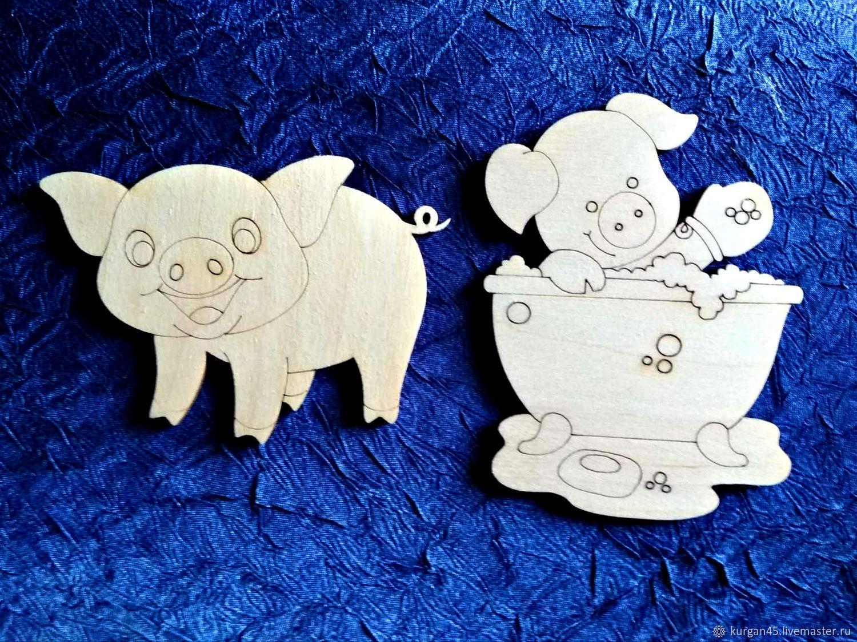 Страна мастеров открытки к году свиньи мастер классы, картинку