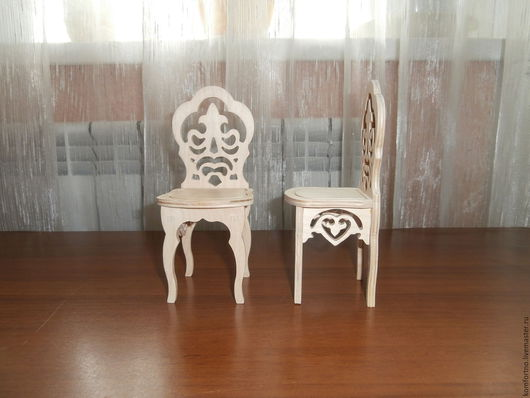 Кукольный стульчик 362.