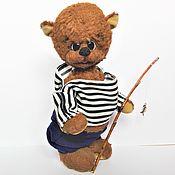 Куклы и игрушки ручной работы. Ярмарка Мастеров - ручная работа Бернар. Handmade.