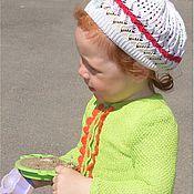 """Работы для детей, ручной работы. Ярмарка Мастеров - ручная работа Детский костюм """"В ожидании лета"""". Handmade."""