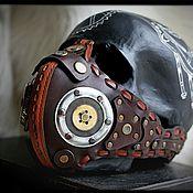 Субкультуры handmade. Livemaster - original item Mask series