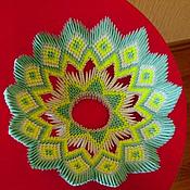 Для дома и интерьера ручной работы. Ярмарка Мастеров - ручная работа Тарелка для конфет. Handmade.