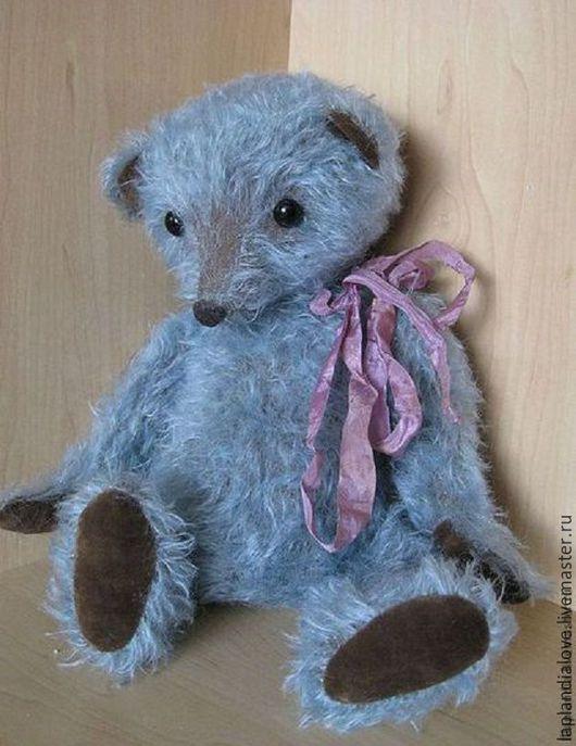 Мишки Тедди ручной работы. Ярмарка Мастеров - ручная работа. Купить мишка. Handmade. Мохер для тедди, мохер для мишек Тедди