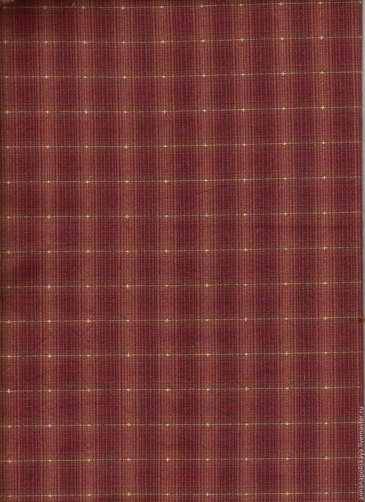 Шитье ручной работы. Ярмарка Мастеров - ручная работа. Купить Японский фактурный хлопок для пэчворка и шитья. Handmade. Комбинированный, ткань