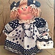 Оберег `Прекрасная` Женский оберег для прекрасного самочувствия, гармонии с собой и окружающими Кукла продана, возможна на заказ