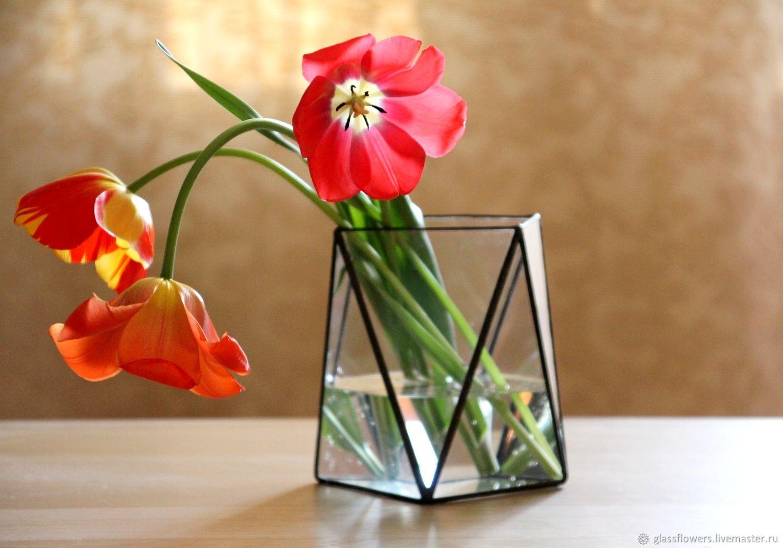 Vases handmade Livemaster handmade Buy Vase