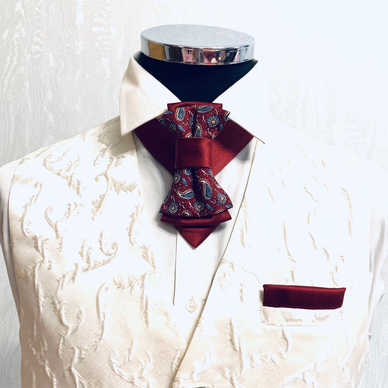 Бабочка-галстук Эксклюзив, Галстуки, Москва,  Фото №1