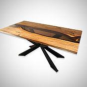 Для дома и интерьера handmade. Livemaster - original item The table