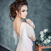 Свадебный салон ручной работы. Ярмарка Мастеров - ручная работа Свадебное платье Софи. Handmade.