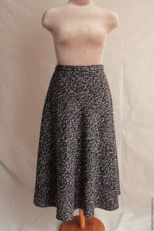 37 способов сшить юбку - Своими руками 35
