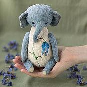 Куклы и игрушки ручной работы. Ярмарка Мастеров - ручная работа Перезвонкин. Handmade.