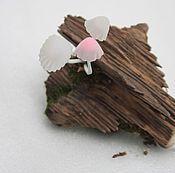 Для дома и интерьера ручной работы. Ярмарка Мастеров - ручная работа ночник «грибы». Handmade.
