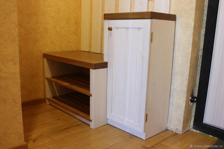 The furniture in the hallway, Hanger, St. Petersburg,  Фото №1
