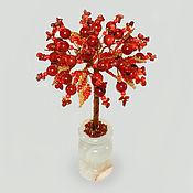 Цветы и флористика handmade. Livemaster - original item Tree of coral