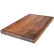 Для дома и интерьера handmade. Livemaster - original item Cutting board made of oak 400h270h25 mm. Handmade.