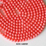 Материалы для творчества handmade. Livemaster - original item Coral pink     (161). Handmade.
