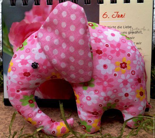 Весенний `Розовый слон`. Коллекция будет пополняться!
