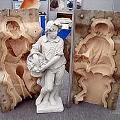 Для дома и интерьера ручной работы. Ярмарка Мастеров - ручная работа Материал для изготовления форм для гипсовой лепнины Силагерм 6030. Handmade.