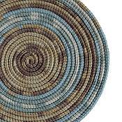 Украшения ручной работы. Ярмарка Мастеров - ручная работа Колье из шнуров Lasso River шарф бусы трансформер. Handmade.