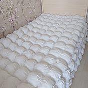 handmade. Livemaster - original item Baby blanket: bombon. Handmade.