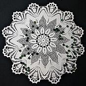 Для дома и интерьера handmade. Livemaster - original item 61 / HOLIDAY napkin decorative. Handmade.