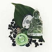 Косметика ручной работы handmade. Livemaster - original item Perfume Green Tea / Te Verde / No. №52 13 ml. Handmade.