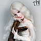 'The snow maiden', Dolls, Moscow,  Фото №1