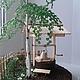 Деревья ручной работы. Колодец. АлекСандра. Интернет-магазин Ярмарка Мастеров. Дерево из бисера, подарок, дерево, бисер